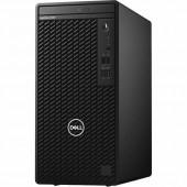 DELL OptiPlex 3080 MT w/260W, Intel Core i3-10100(4 Cores/6MB/8T/3.6GHz to 4.3GHz/65W), 8GB (1x8GB)