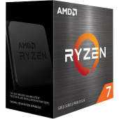 AMD Ryzen 7 5800X, 8C/16T 3,8GHz/4,7GHz, 36MB, AM4