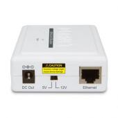 Planet 802.3at Gigabit Power over Ethernet Plus Splitter - 25.5W