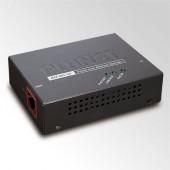 Planet IEEE 802.3af 15w Power over Ethernet Extender