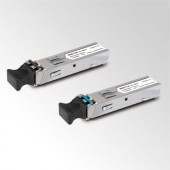 Planet 1G SFP (LC, MM)-2km fiber module