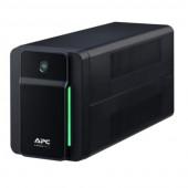 APC BX750MI-GR Back-UPS 750VA 410W, 230V, AVR, Schuko Sockets