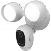 Ezviz LC1C security solution