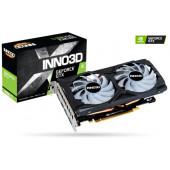 Inno3D GeForce GTX 1660 TI TWIN X2 OC RGB, 6GB, GDDR6