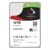SEAGATE Ironwolf PRO NAS HDD 12TB SATA