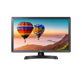"LG 24"" LED TV 24TL510S,  HDMI, HD, T2/C/S2"