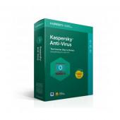 Kaspersky Anti-Virus 1D 1Y PROMO