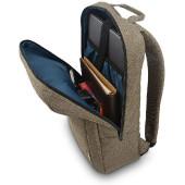 Lenovo ruksak za prijenosno računalo 15,6'' B210 Green, GX40Q17228