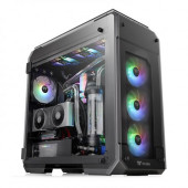 Thermaltake View 71 ARGB Edition Full Tower Crno