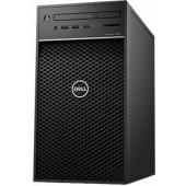 Dell Precision T3640 i7-10700/16GB/M.2-PCIe-SSD512GB/RTX4000/CR/460W/Win10Pro