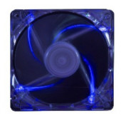 NaviaTec PC Case Fan 120mm, Blue LED