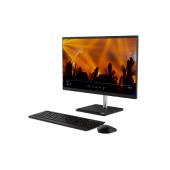 """Lenovo V50a AIO 23.8"""" Black"""