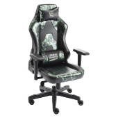LC-Power LC-GC-700CG ergonomska gaming stolica