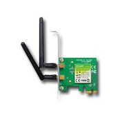 NIC TP-Link TL-WN881ND, PCI Express (x1) Adapter, 2,4GHz Wireless N 300Mbps, Detachable Omni Directi