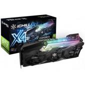 Inno3D GeForce RTX 3090 iChill X4, 24GB, GDDR6