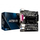 Asrock Intel J4125B-ITX onboard (mITX) MB