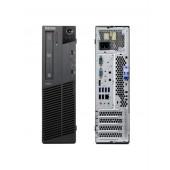 Rennowa Lenovo M92p SFF i5 3470 4GB 240GB SSD 250GB HDD DVD WIN COA