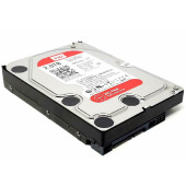 WD Red 2TB SATA 6Gb/s 64MB Cache Internal 8,9cm 3,