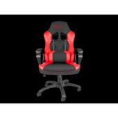 Genesis Nitro 330, gaming stolica, crna/crvena
