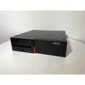 Rabljeno računalo Lenovo ThinkCentre M700 SFF / i5 / RAM 8 GB / SSD Disk / B kvaliteta