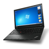 "Rabljeni laptop Lenovo Thinkpad L540 / i3 / RAM 8 GB / SSD Disk / 15,6"" / HD"