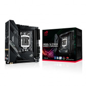 ASUS ROG STRIX B460-I GAMING Intel B460 Mini ITX