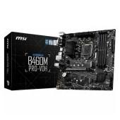 MSI B460M PRO-VDH, m-ATX, Intel LGA 1200 socket, 1x PCI-E 3.0 x16, HDMI, DVI-D, VGA, 4 DIMMs, Dual C