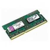 Kingston  4GB 1333MHz DDR3 Non-ECC CL9 SODIMM 1Rx8, EAN: '740617207767