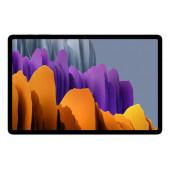 "Samsung Galaxy Tab S7+ SM-T970N 256 GB 31,5 cm (12.4"") Qualcomm Snapdragon 8 GB Wi-Fi 6 (802.11ax) Android 10 Srebro"