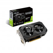 ASUS TUF-GTX1650-O4GD6-P-GAMING, GTX1650 OC 4GB