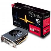 Sapphire PULSE RX 570 ITX 8G G5
