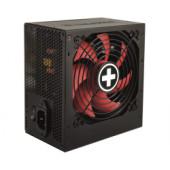 Xilence 850W Gaming, ATX 2.4 80+ BRONZE, aktivan PFC, 2×PCIe, 6×SATA, 20+4-pina, 120mm ventilator, crno