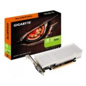 Gigabyte GeForce GT1030 2G Silent, 2GB GDDR5/64-bit, PCIe 3.0, DVI-D/HDMI, Low profile (GV-N1030SL-2GL)