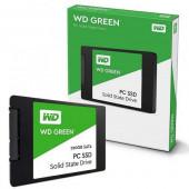 """WD Green SSD 480GB, 2,5"""", 7mm, R540W430"""