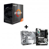 AMD-100-100000065BOX ASR-B550 STEEL bundle