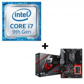 ITL-BX80684I99900 ASR-Z390 PH GAM SLI bundle