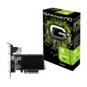 Gainward GF GT710, 2GB DDR3 SilentFX