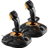 Thrustmaster T16000M FCS SPACESIMDUO WORLDWIDE