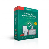 Kaspersky Interent Sec 3D1Y + 6KSK