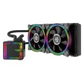 ALSEYE H240 – 240mm AiO water cooling