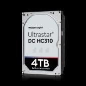 Western Digital Ultrastar DC HDD Server 7K6 (3.5'', 4TB, 256MB, 7200 RPM, SAS 12Gb/s, 512E SE), SKU: