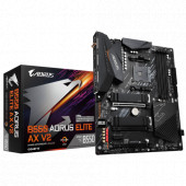 GIGABYTE Main Board Desktop B550 AORUS ELITE AX
