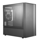 Cooler Master MasterBox NR400 Mini Tower Crno