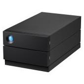 LaCie HDD External 2big RAID (3.5'/4TB/USB 3.1 TYPE C)