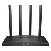 AC1200 Dual-band Wi-Fi gigabit router, up to 867 Mbps at 5 GHz + up to 300 Mbps at 2.4 GHz, support