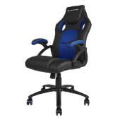 Gaming stolica UVI CHAIR Simple / office black