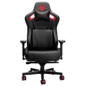 Gaming stolica HP Omen Citadel, crna