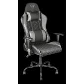 Gaming stolica TRUST GXT 707G Resto, crno-siva