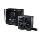 Napajanje 500W, BE QUIET Pure Power 11, 120mm vent., 80+ Gold, PFC