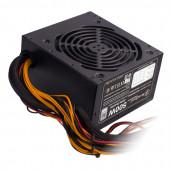 Napajanje 500W, SILVERSTONE Strider Essential SST-ST50F-ES230-V2, ATX, Active PFC, 120mm vent.